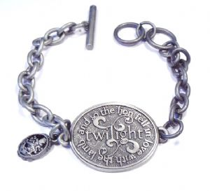 Tag Bracelet – New Moon